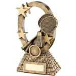 Badminton trophy RF744